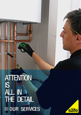Our services include boiler installation and repair - click to see the full list
